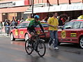 Poengvinnger Tour of Norway 2012.JPG