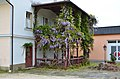 Poertschach Hauptstrasse 207 Weisses Roessl Veranda 12052013 661.jpg