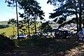Pogled na drugi deo Kampa Splashy Fan 2011 - panoramio.jpg