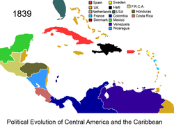 Political Evolution of Central America and the Caribbean 1839 na.png