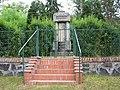 Pomník obětem světových válek v Úholičkách (Q66565064) 01.jpg