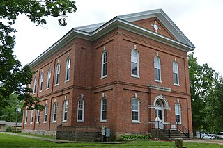 Golconda, Illinois City in Illinois, United States