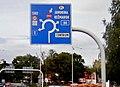 Poprad 21 Route 66, Slovakia 1.jpg