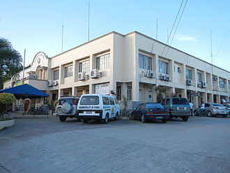 Porac, Pampanga - Town hall