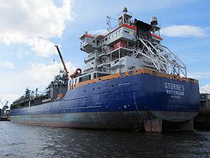 Port of Hamburg, Germany - Stornes.jpg