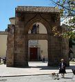 Portal de l'antic hospital, València.JPG