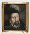 Porträtt på danska 1500-tals astronomen Tycho Brahe. Målat cirka 1650-1750 - Skoklosters slott - 93173.tif