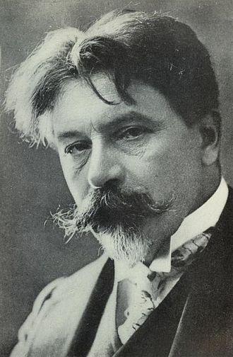 Arthur Nikisch - Arthur Nikisch.
