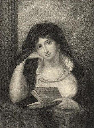 Elizabeth Hay, Countess of Erroll - Image: Portrait of Elizabeth Dowager (4670847)