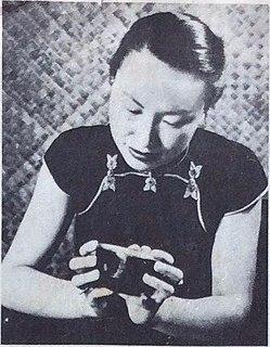 Jade Snow Wong