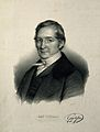 Portrait of Louis-Joseph Gay-Lussac (1778 - 1850) chemist Wellcome V0002193.jpg