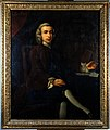 Portrait of a man fromerly supposed to be W. Hunter Wellcome L0018026.jpg