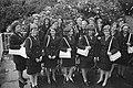 Poserende leden van het team, Bestanddeelnr 924-6577.jpg