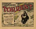 Poster - Torrent, The (1926) 01.jpg