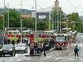 Povodňová doprava v Praze, M, 079.jpg