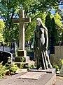 Powązki Cemetery, Warsaw, Poland, 03.jpg