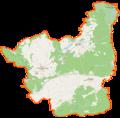 Powiat strzelecko-drezdenecki location map.png