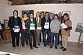 Präsentation des Gemeindekalenders 2012 von Gars am Kamp, Nö.JPG
