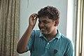 Prachatosh Mitra Speaks - Wikimedia Meetup - AMPS - Kolkata 2017-04-23 6731.JPG