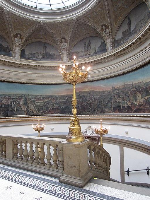 City of Prague Museum - Virtual Tour