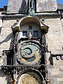 Prague Astronomical Clock, Prague Orloj picture-008.JPG