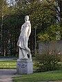 Praha, Břevnov, Ankarská, socha 01.jpg