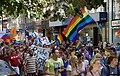 Praha, Staré Město, Prague Pride 2012, Národní.jpg