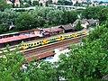 Praha-Zbraslav, nádraží, Regionova.jpg