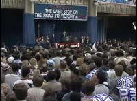 File:President Reagan's Remarks at a Campaign Rally in San Diego, California on November 7, 1988.webm