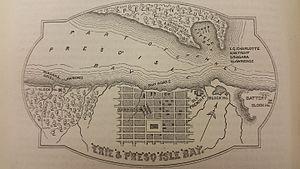 Presque Isle Bay - Image: Presque Isle Bay