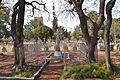 Prince Christian Victor of Schleswig Holstein Church Street Cemetery in Pretoria 055.jpg