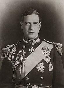 Prince George Duke Of Kent Wikipedia