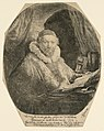 Print, Jan Uytenbogaert, Preacher, 1635 (CH 18553603-2).jpg