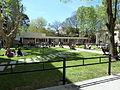 Provincia de Buenos Aires - La Plata - Parque y comedor Colegio Nacional.JPG