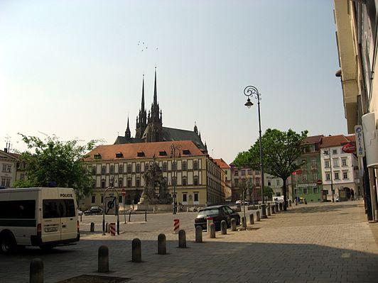 Zelný trh (Brno)