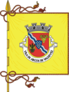 Flag of Arcos de Valdevez