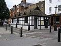 Public Conveniences, Salisbury Street - geograph.org.uk - 505870.jpg