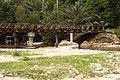 Puentes en Sihanoukville. Puente cercano a la playa ochheuteal.jpg