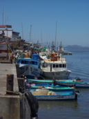 Puntarenas, Costa Rica - Fishing boats docked.png