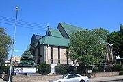 Pure Presbyterian Ch 142-08 32 Av Union St jeh