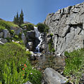 Pyramid Drainage waterfall.jpg