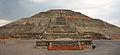 Pyramid of the Sun 03 2014 Teotihuacan Mex 7988.JPG