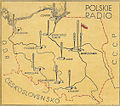 QSL Card, Polskie Radio, 1956 (Side A).jpg