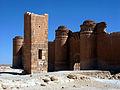 Qasr al Heir ash-Sharqi, eastern Syrian desert - 1.jpg