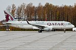 Qatar Airways, A7-AHT, Airbus A320-232 (26910007282) (2).jpg