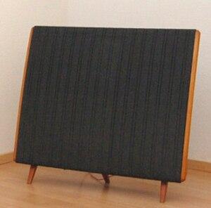 Quad Electroacoustics - Quad electrostatic speaker