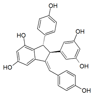 Quadrangularin A - Image: Quadrangularin A