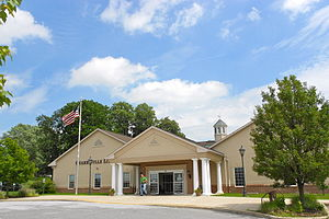 Library System of Lancaster County - Quarryville Public Library