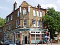 Queens Arms, Woolwich, SE18 (2863860670).jpg