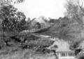 Queensland State Archives 3188 Charlotte Plains Bore No 2 partially closed c 1910.png